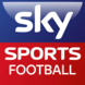 Sky Sports Live Football SC App Icon