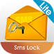 SMS Lock Lite App Icon