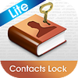 Contacts Lock Lite App Icon