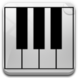 Fun Piano App Icon