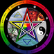 Wiccan And Witchcraft Spells App Icon