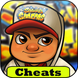 Subway Surfers Paris Cheats App Icon
