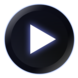 Poweramp Music Player (Trial) App Icon