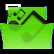 MusicOm Free music App Icon