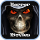 HorTV free horror movies App Icon