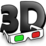 AndCam3D - 3D Camera Icon