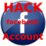 Facebook Hacker Icon