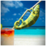 Beach Chameleon Live Wallpaper Free Icon