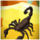 Scorpion Toon Free Icon
