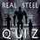 Real Steel Quiz Icon