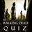 The Walking Dead Quiz Icon