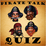 Pirate Talk Quiz Icon