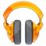 Jamendo Music Player Icon