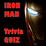 The Man With Iron Quiz Icon