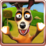 Talking Dog Crazy Icon