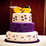 Geeky Wedding Cakes Icon
