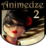 Animedze_vol002 Icon