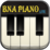 Bna Piano Lite Icon