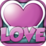 Love Pictures � Photo Frames Icon