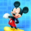 Mickey Mouse locker Icon