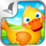 123 Kids Fun MEMO Icon