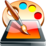 Kids Paint Book PRO Icon
