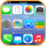 Real iOS 7 Launcher Icon