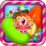 Candy Crush Game Tips n Tricks Icon