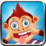 Talking Monkey Voice Changer Icon