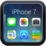 iOS 7 Launcher Icon