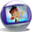 Disney Junior Video Icon