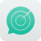 Rachat ( Location-based Chat ) Icon