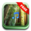 Nature Forest Sounds Relax Icon