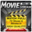 Full Movie Stream HD Icon