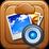 Photo Editor Smart Camera App Icon