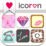 icon dress-up free ★ icoron Icon