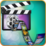 Video to image : Screen Capture Icon