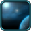 3D Galaxy Map Icon