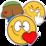 Emojidom Smileys Emoji in Chat Icon