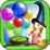 Witch Bubble Shooter Icon