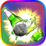 Shoot the bottles Icon