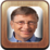 Bill Gates Quotes Icon