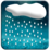 Rain Photo Frames Icon