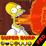 SUPER BURP Icon