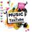Music on YouTube Icon