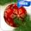 Christmas Happy Holiday Sounds Icon