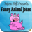 Funny Animal Jokes Icon