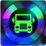 Paint trucks Icon