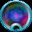 Neon Launcher Icon