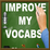 Improve My Vocabulary Icon